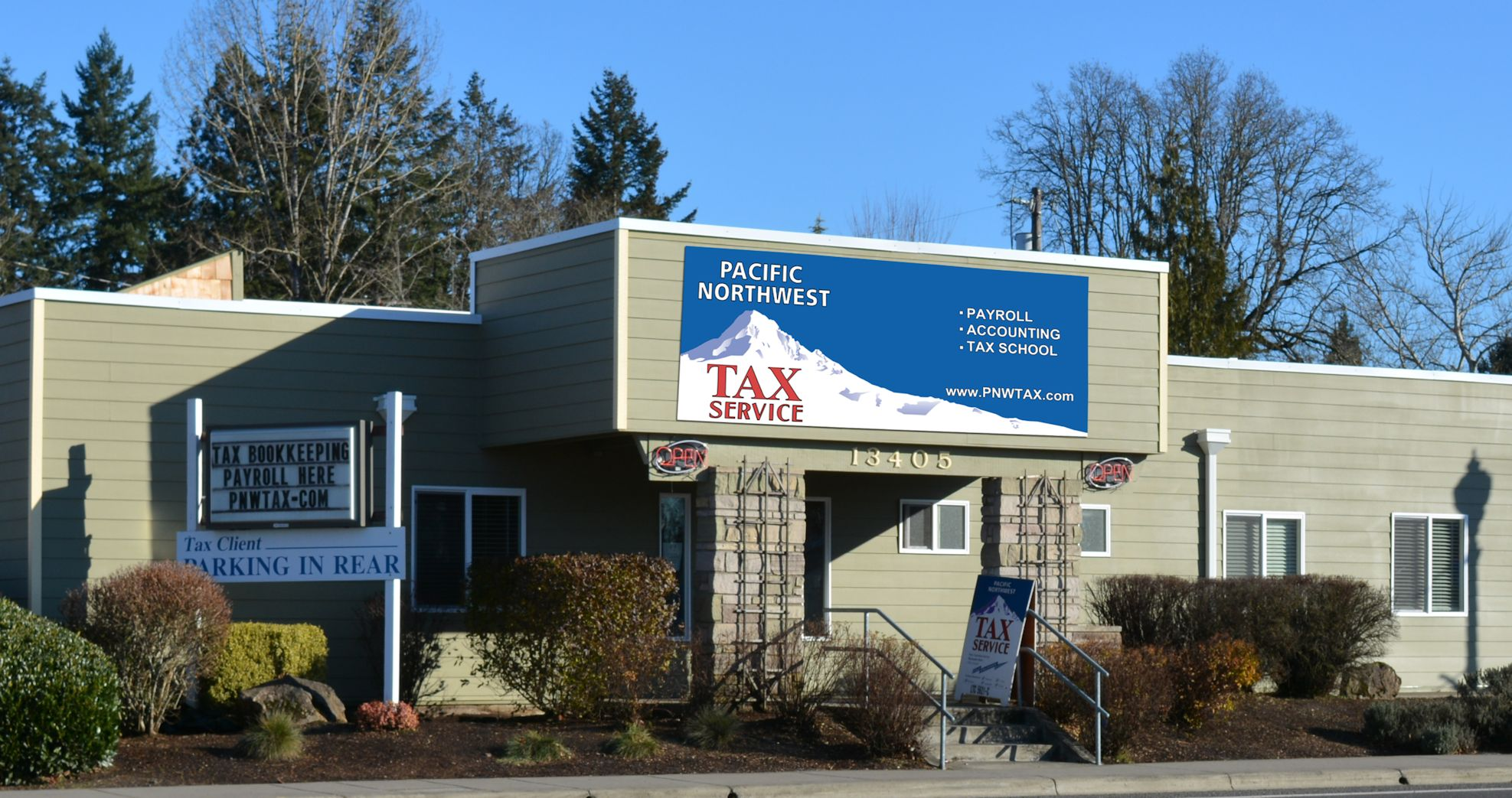 Get directions to our Westside Cedar Mill/Beaverton office - 13405 NW Cornell Rd