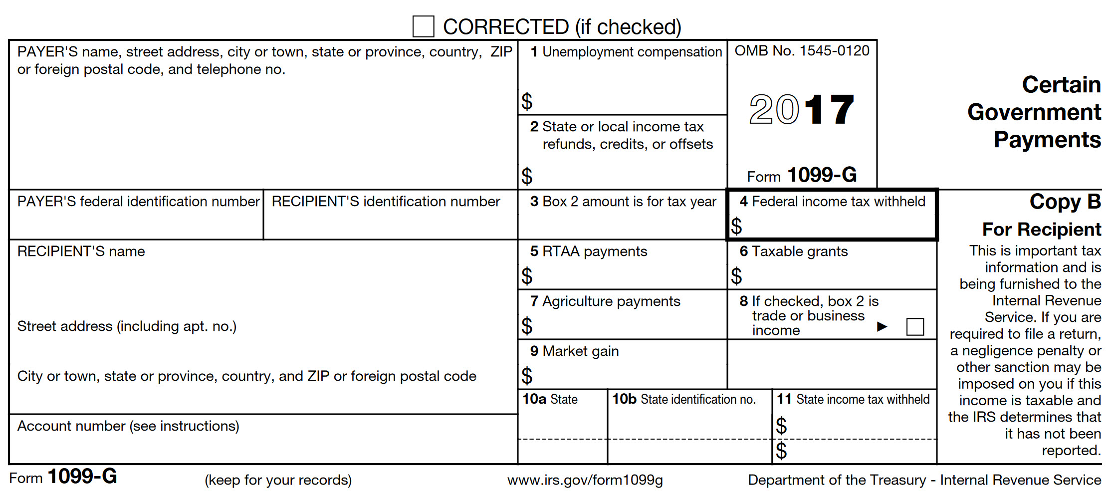 Tax documents to bring pacific northwest tax service form 1099 g falaconquin